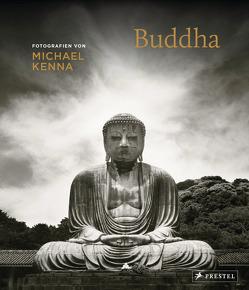 Buddha. Fotografien von Michael Kenna von Hartmann,  Jens-Uwe, Kenna,  Michael, Melzer,  Gudrun, Stehmann,  Ira