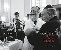 Michael Kerstgens – Neues Leben von Büscher,  Wolfgang, Kerstgens,  Michael, Loewy,  Hanno