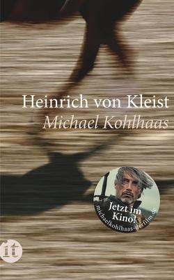 Michael Kohlhaas von Kleist,  Heinrich von