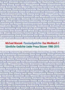Michael Manzek Die Gedichte Das Werkbuch Band 2 von Grasnick,  Charlotte, Manzek,  Michael