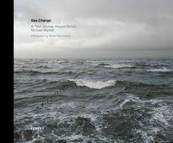 Michael Marten – Sea Change von MacFarlane,  Robert, Marten,  Michael