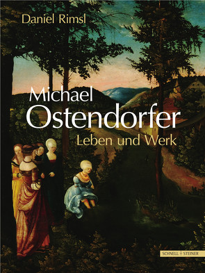 Michael Ostendorfer von Rimsl,  Daniel