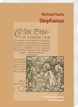 Stephanus von Freund,  Karolin, Sachs,  Michael