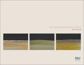 Michael Schmidt-Stein : Neuland von Liebmann-Wurmer,  Susanne