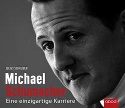 Michael Schumacher von Pappenberger,  Sebastian, Schreiber,  Julius