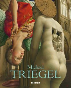 Michael Triegel von Schwind,  Karl