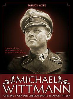Michael Wittmann von Agte,  Patrick