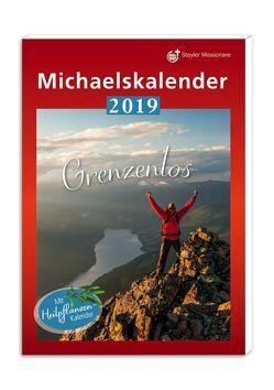 Michaelskalender 2019