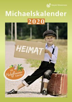 Michaelskalender 2020
