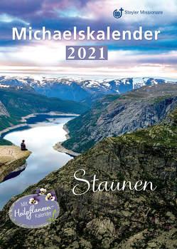 Michaelskalender 2021