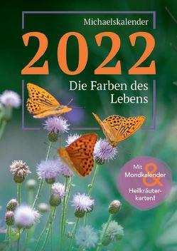 Michaelskalender 2022