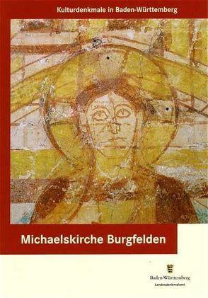 Michaelskirche Burgfelden von Gneveckow,  Jürgen, Jakobs,  Dörthe, Kottmann,  Aline, Planck,  Dieter, Reichwald,  Helmut F, Schmidt,  Erhard, Volkmer,  Peter