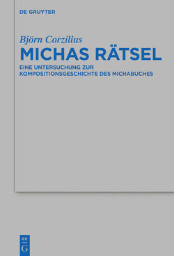 Michas Rätsel von Corzilius,  Björn