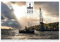 michel und elbe Kalender 2015 – Farbe von Schmidt-Wiethoff,  Andreas