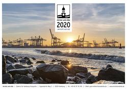 michel und elbe Kalender 2020 – Farbe von Schmidt-Wiethoff,  Andreas