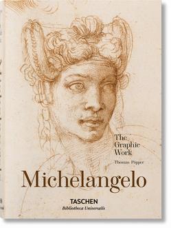 Michelangelo. Das zeichnerische Werk von Pöpper,  Thomas, Thoenes,  Christof