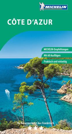 Côte d'Azur von MICHELIN