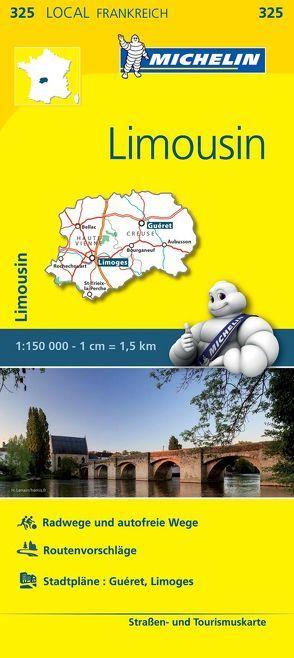 Michelin Limousin