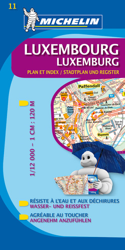 Michelin Luxemburg