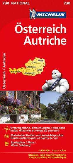 Michelin Österreich