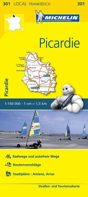 Michelin Picardie