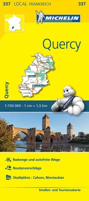 Michelin Quercy