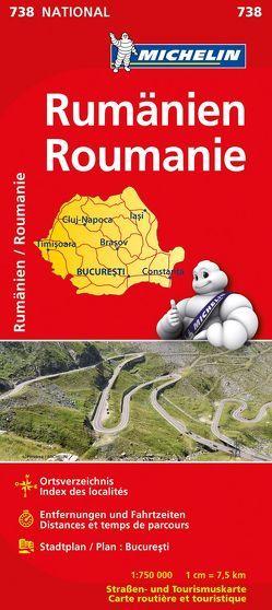 Michelin Rumänien