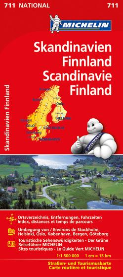 Michelin Skandinavien – Finnland von MICHELIN