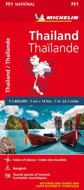Michelin Thailand