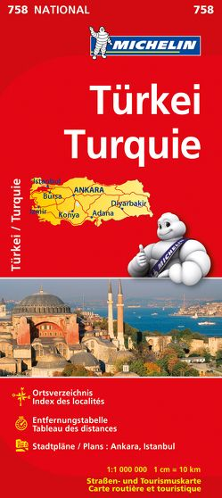 Michelin Türkei