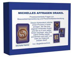 Michelles AFFRAGEN ORAKEL