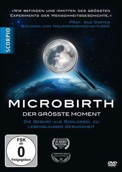 Microbirth Der größte Moment