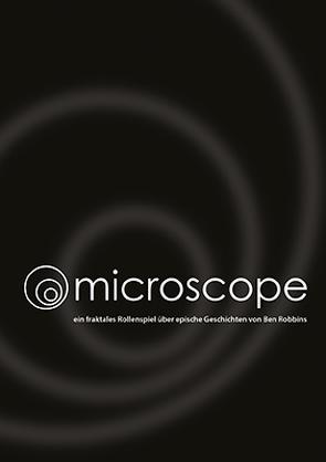 Microscope von Robbins,  Ben