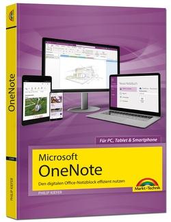 Microsoft OneNote von Kiefer,  Philip