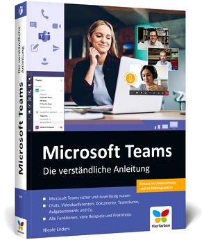 Microsoft Teams von Enders,  Nicole