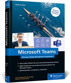 Microsoft Teams von Widl,  Markus