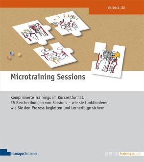 Microtraining Sessions von Illi,  Barbara