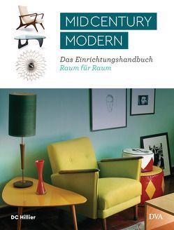 Mid-Century Modern von Dubau,  Jürgen, Hillier,  DC