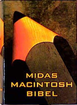 Midas Macintosh Bibel von Koch,  Claudia, Zäch,  Gregory C.