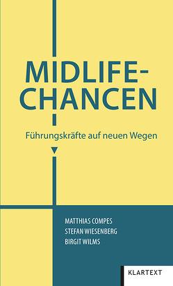 Midlife-Chancen von Compes,  Matthias, Wiesenberg,  Stefan, Wilms,  Birgit