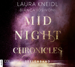 Midnight Chronicles – Seelenband von Iosivoni,  Bianca, Kneidl,  Laura