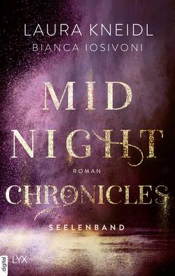 Midnight Chronicles – Seelenband von Iosivoni,  Bianca, Kneidl,  Laura