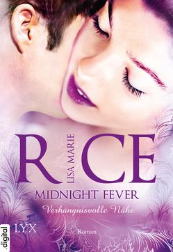 Midnight Fever – Verhängnisvolle Nähe von Koonen,  Angela, Rice,  Lisa Marie