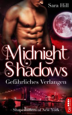 Midnight Shadows – Gefährliches Verlangen von Hill,  Sara