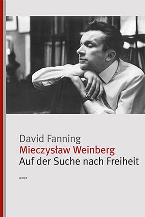 Mieczysław Weinberg von Fanning,  David, Hagestedt,  Jens