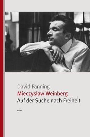 Mieczyslaw Weinberg von Fanning,  David