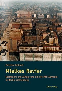 Mielkes Revier von Halbrock,  Christian