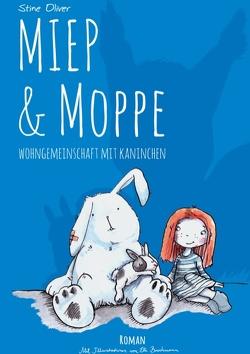 Miep & Moppe von Oliver,  Stine