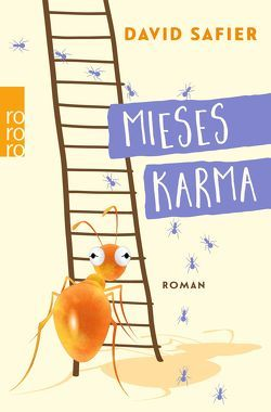 Mieses Karma von Safier,  David