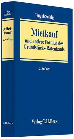Mietkauf von Hügel,  Stefan, Salzig,  Christian